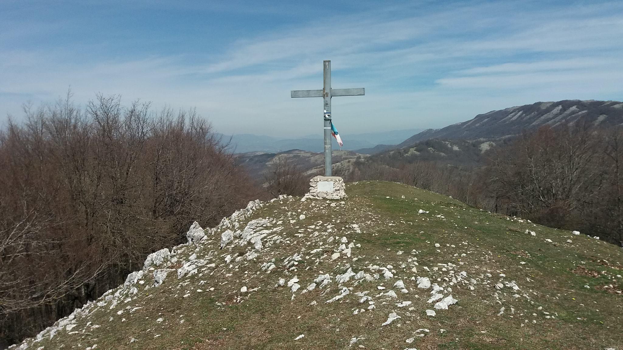 <strong>Da Roccagiovine a Monte Guardia, con visita alla villa di Orazio</strong>