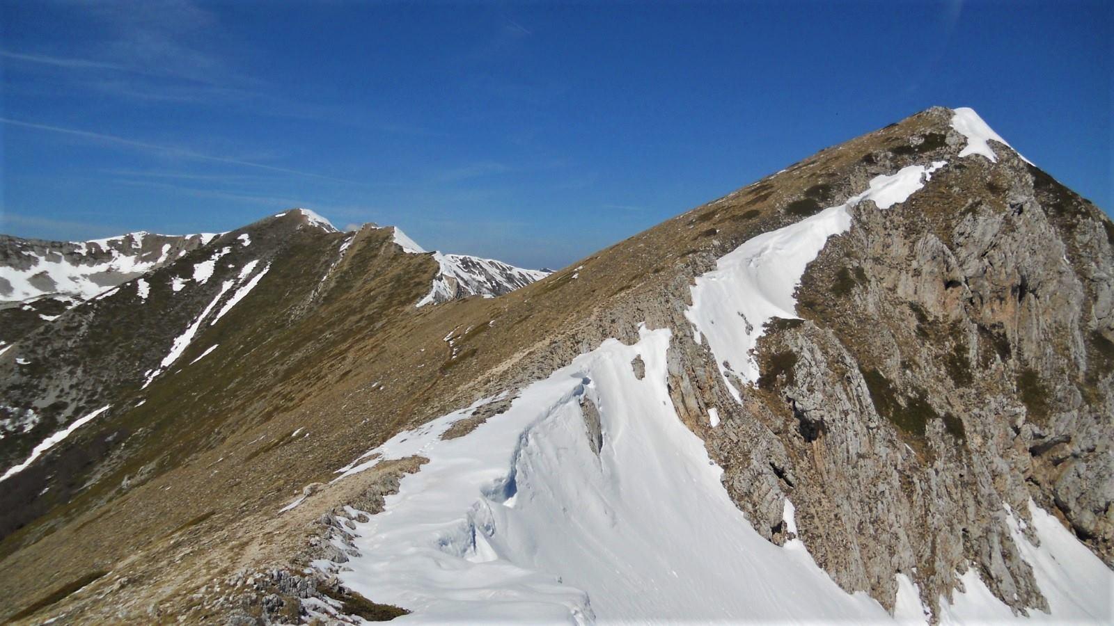 <strong>Trek over 2000: Pizzo Deta (2041 m.)</strong>