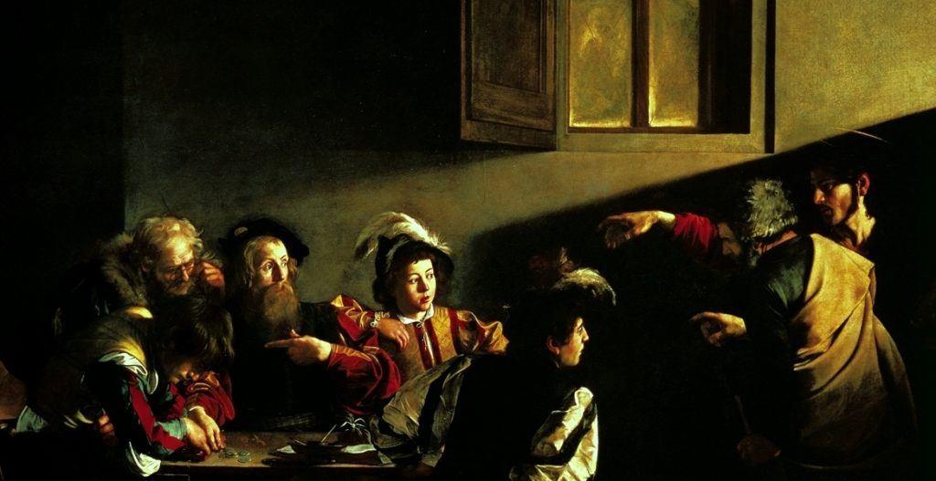 <strong>Caravaggio: il buio e la luce</strong>