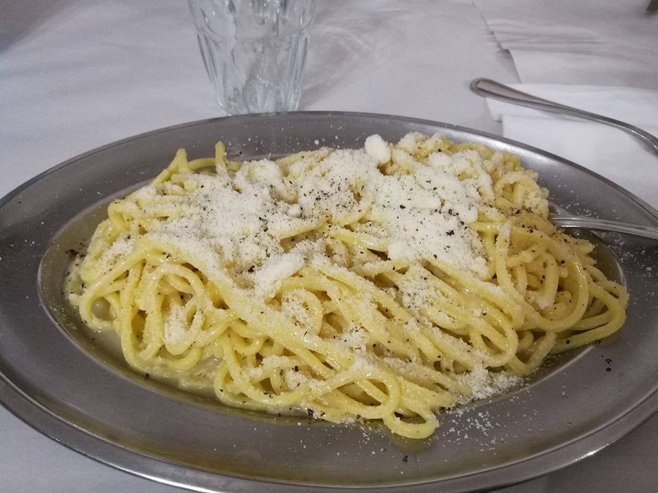 <strong>Cena alla Garbatella con i piatti della vera tradizione romana</strong>