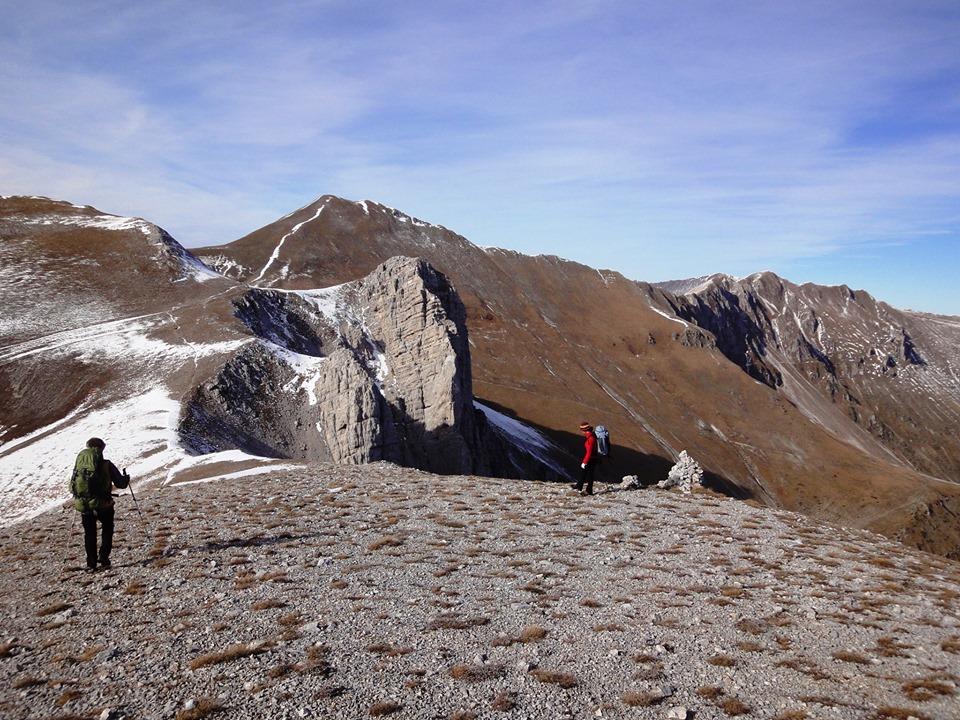 <strong>Castelluccio di Norcia – Monti Sibillini</strong>