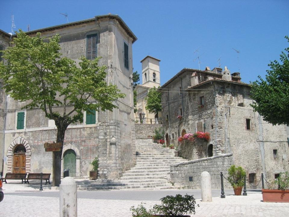 <strong>Tesori nascosti della Sabina: alla scoperta del borgo di Orvinio</strong>