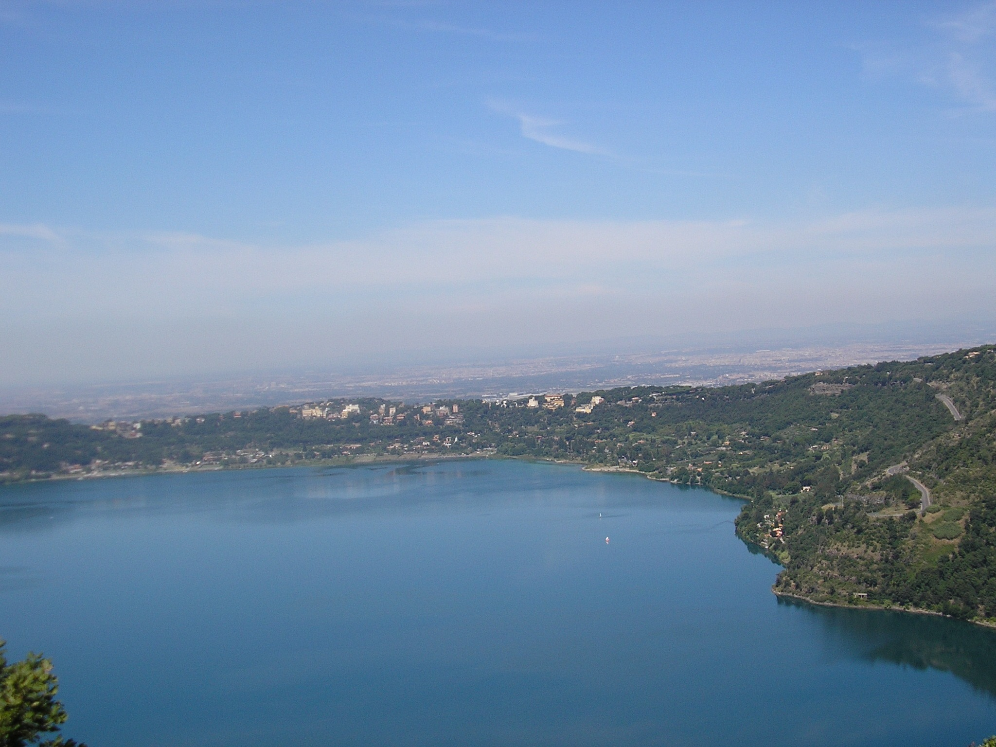 <strong>Con Nomos Trek al belvedere dei due laghi</strong>