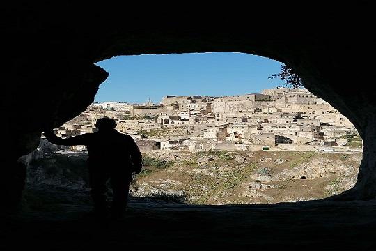 <strong>Gravine di Matera e calanchi del Metapontino</strong>