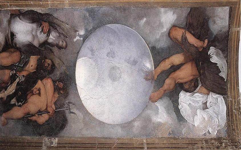 <strong>Caravaggio segreto nel Casino del Principe Boncompagni Ludovisi</strong>