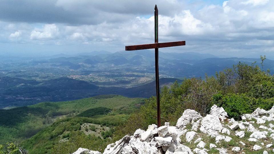 <strong>Il Monte Serrapopolo</strong>