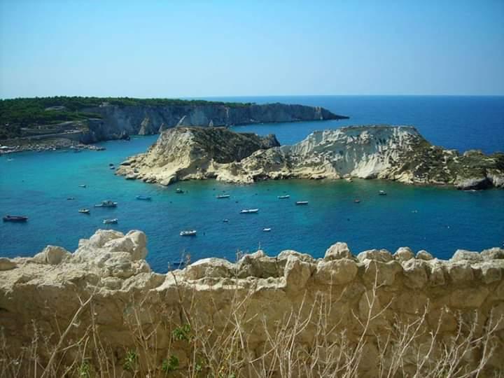 <strong>Rinviato – Le Isole Tremiti perle dell'Adriatico</strong>