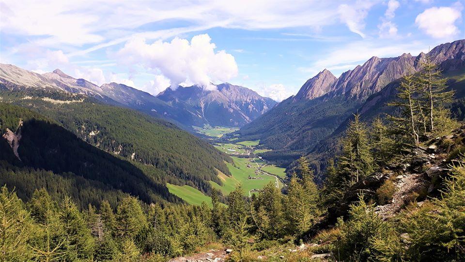 <strong>Settimana verde: Vipiteno e le sue valli</strong>