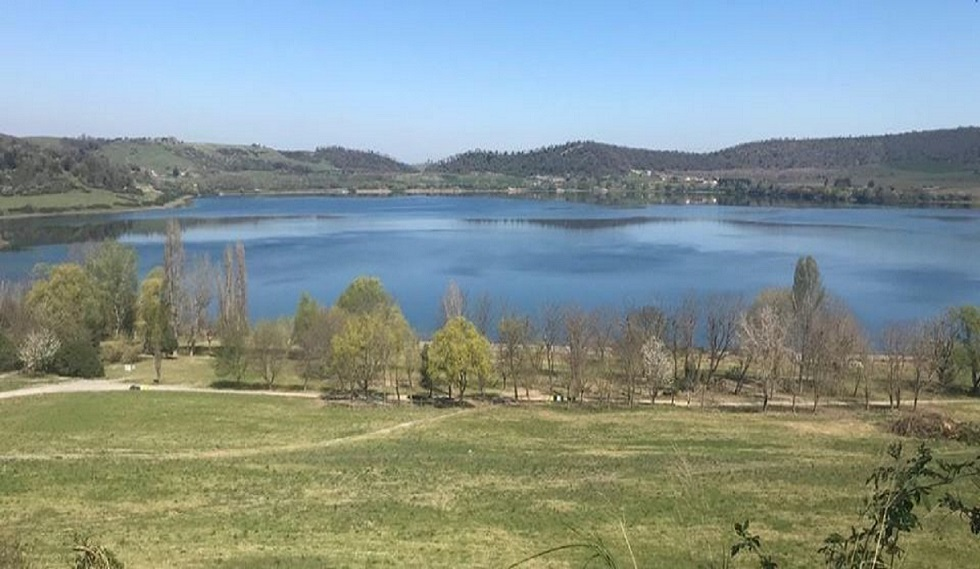 <strong>Il Lago di Martignano</strong>