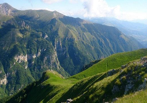 <strong>Monte Brecciaro e Ritornello</strong>