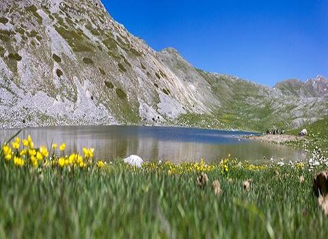 <strong>Lago della Duchessa</strong>