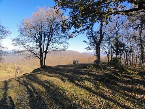 <strong>Monte Porco morto e Monte Macchia Porrara</strong>