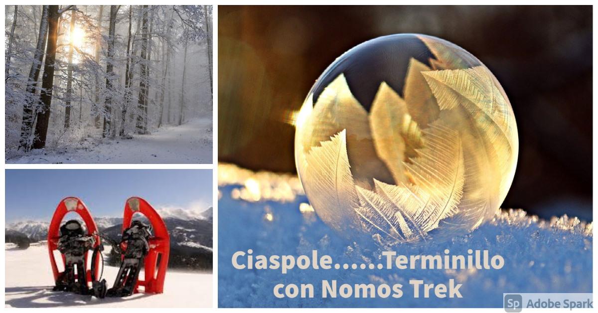 <strong>Rinviata – Ciaspole Terminillo con Nomos Trek</strong>