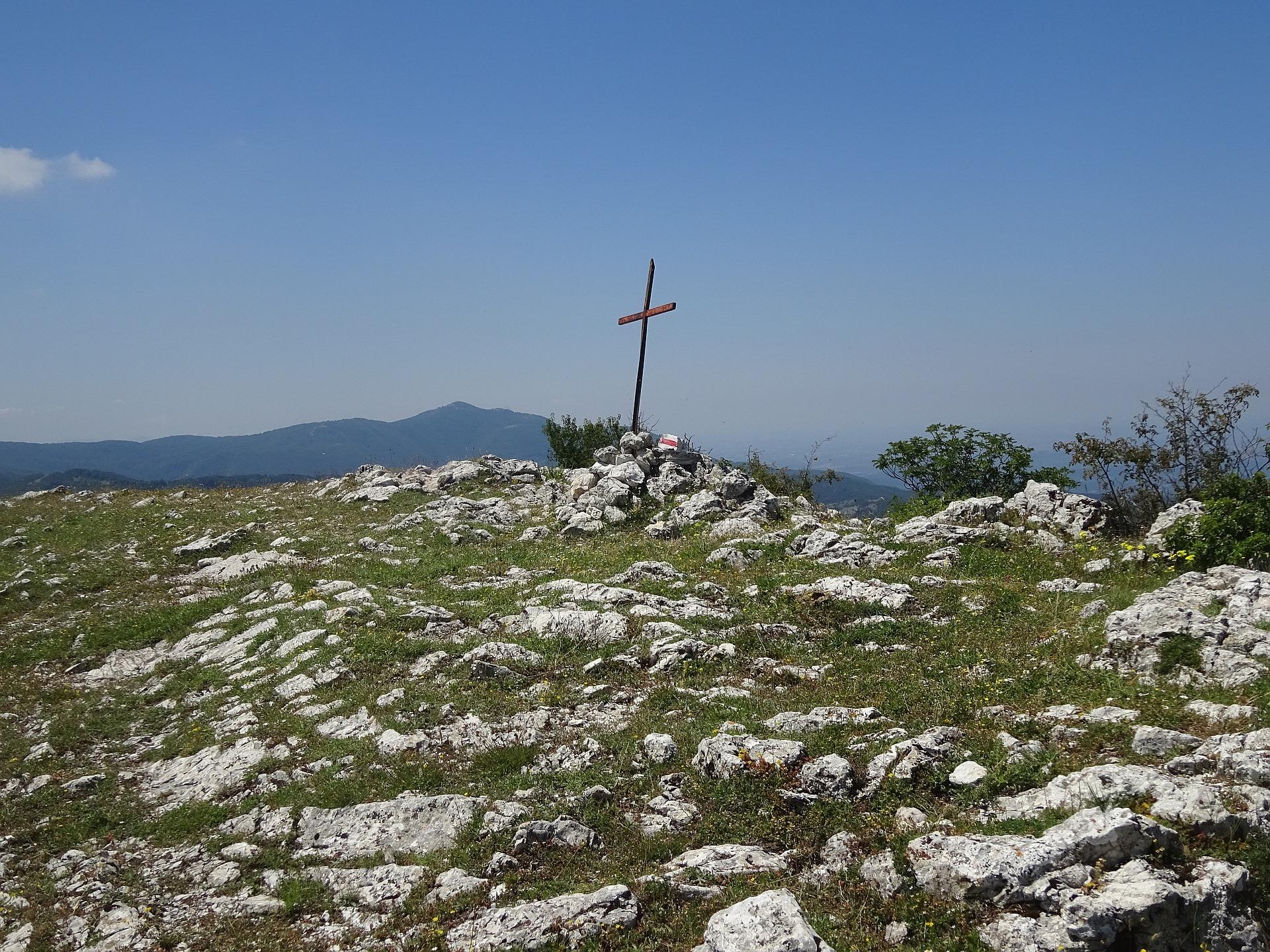 <strong>Anello del Serrapopolo, Cima di Coppi e Colle Foresta, da Orvinio con Nomos Trek</strong>