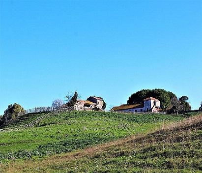 <strong>Castel di Guido: tra natura e archeologia industriale con Nomos Trek</strong>